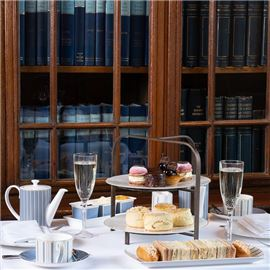 Afternoon Tea at Marriott County Hall