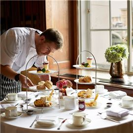 Chef at Marriott County Hall